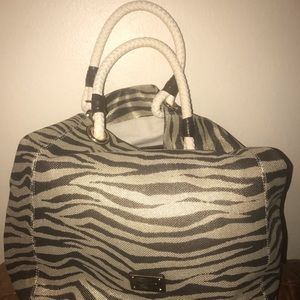 Michael Kors Limited Edition Beach Tote